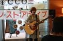 「nicco(ニコ)」インストアライブを開催しました!