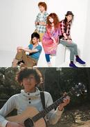 「LOOP CHILD(ループチャイルド)」&「山口貴大」 インストアライブ開催決定!