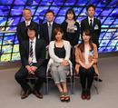 「絢香 ディスプレイコンテスト」 授賞式 に出席!