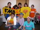 「ファンキーモンキーベイビーズ ライブ」 に ご招待いただきました!!
