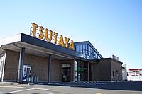 TSUTAYA 大田原店