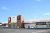 TSUTAYA 鹿沼店