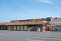 TSUTAYA 江曽島店