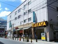 TSUTAYA 草加松原店